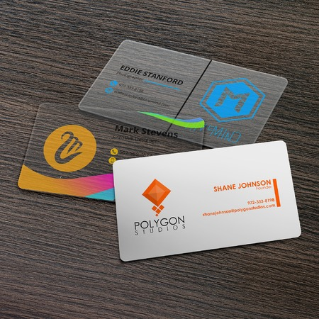 Business Card Printing In Los Angeles